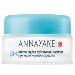 annayake 24h crema leggera idratazione continua 50 ml