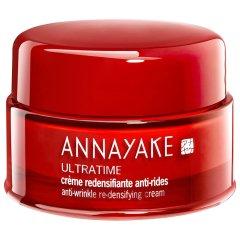 Annayake Ultratime - Crema Ridensificante Anti-rughe  50 ml