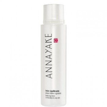 annayake lotion equilibrante pelli miste e grasse 150 ml