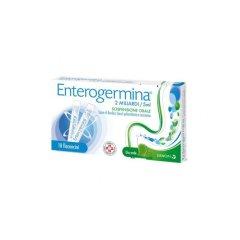 enterogermina os 10 flaconi 2 miliardi /5ml