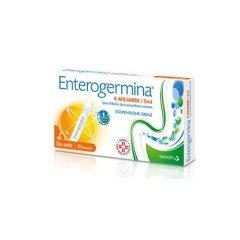 Enterogermina os 10 flaconi 4 miliardi 5ml