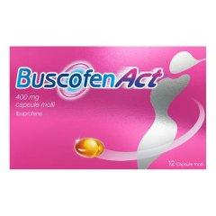 buscofenact 12 capsule 400 mg
