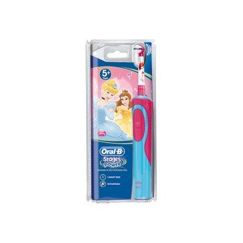 oral-b vitality spazzolino elettrico per bambin...