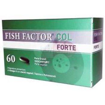 fish factor col forte 60prl gr