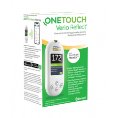 ONE TOUCH Verio Reflect System Glucometro