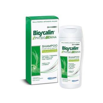 bioscalin physiogenina shampoo fortificante riv...