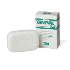 GINEVAL-SAPONE PH 5.5