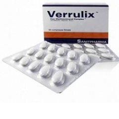 VERRULIX 30CPR