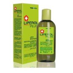 LIPEROL-PLUS SHAMPOO 150ML