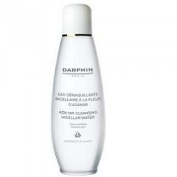 darphin cleansing micellar water acqua micellare 200 ml