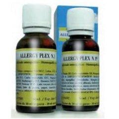 allergyplex 19 muffe i 30ml