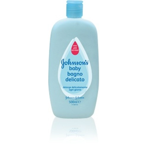 JOHNSON BABY BAGNO DELIC 500ML