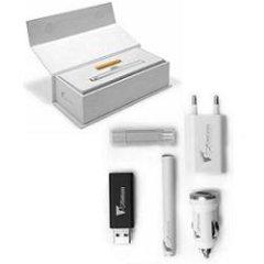 Click Clack Kit Smoke No Smoke