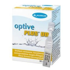 Optive Plus Ud Gocce Ocul 30fl