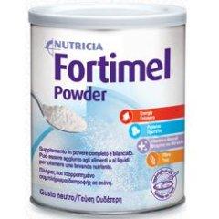 FORTIMEL POWDER NEUTRO 670G