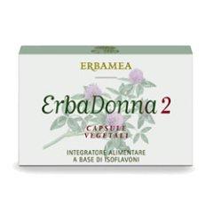 ERBADONNA*2 20 Cps Veg.EBM