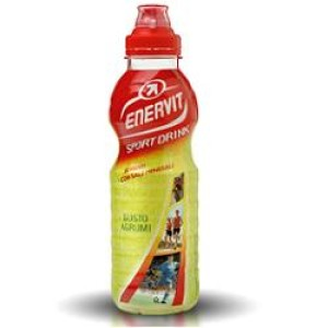 ENERVIT SPORT DRINK GUSTO AGRUMI 500 ML