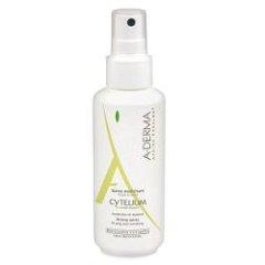 aderma cytelium spray assorbente lenitivo e protettivo 100 ml