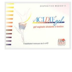 acidif gel vag ast 5app 5ml