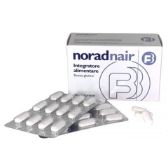NORAD NAIR 60CPR