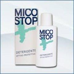 Micostop Detergente 250ml