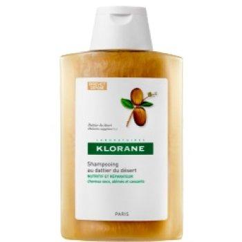 klorane shampoo dattero deserto 200ml