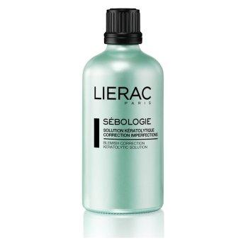 lierac sebologie soluzione cheratolitica 100 ml