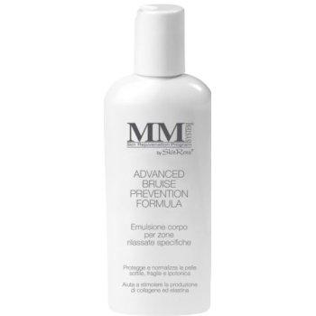 mm system advanced bruise prevention formula - emulsione corpo per zone rilassate specifiche - 175ml