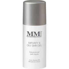MM System Impurity & Oily Skin - Soluzione per Pelli Impure - 50ml