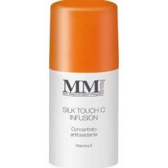 MM System Silk Touch C  Infusion - Concentrato Antiossidante pelle normale o secca - 30ml
