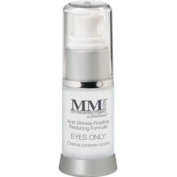 mm system anti-wrinkle fineline reducing formula eyes only - crema contorno occhi antirughe 15ml
