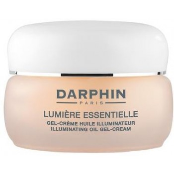 darphin lumiere essentielle crema gel in olio illuminante 50 ml