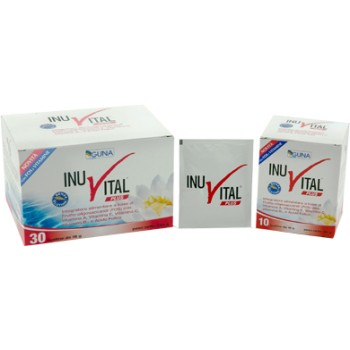 inuvital plus 30bust