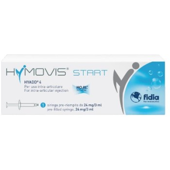 hymovis start 1sir 24mg/3ml