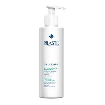rilastil daily care gel detergente purificante 100 ml special price