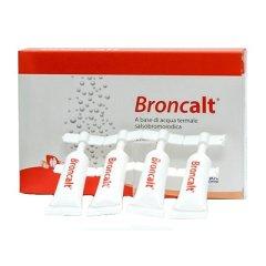 BRONCALT 2STRIP 5PZ 5ML