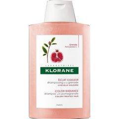 Klorane Shampoo Melograno Colore Brillante 400ml