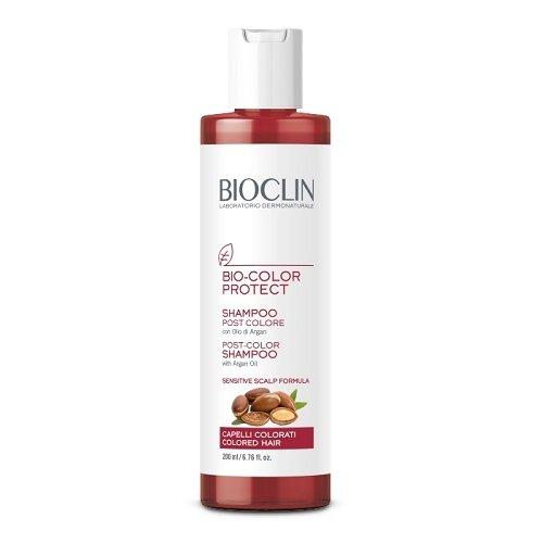 Bioclin Bio Color Protect Shampoo Post Colore 200 ml