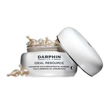 darphin ideal resource youth olio concentrato r...