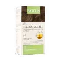 bioclin bio colorist tintura capelli 6 biondo s...