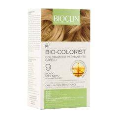 Bioclin Bio Colorist Tintura Capelli Colore 9 Biondo Chiarissimo