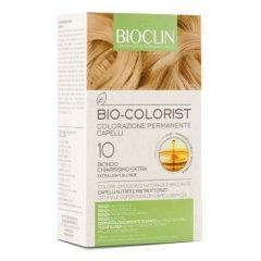 bioclin bio colorist tintura capelli colore 10 ...