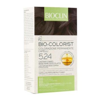 bioclin bio colorist tintura capelli colore 5.2...