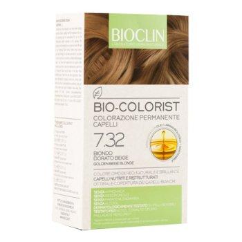 bioclin bio colorist tintura capelli colore 7.3...
