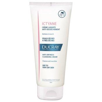 ducray ictyane crema detergente delicata 200 ml