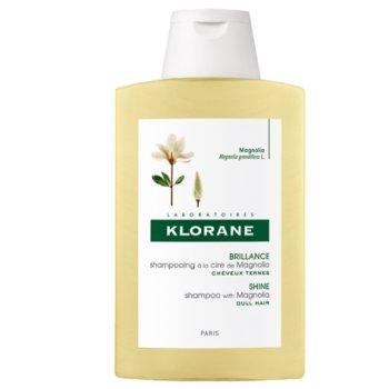 klorane shampoo cera magnolia 200ml
