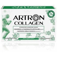 GOLD Collagen Artron 10 Flaconcini 30ML