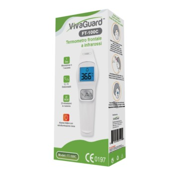 termometro infrarossi vivaguard