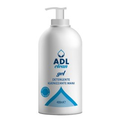 adl clean gel igien 400ml
