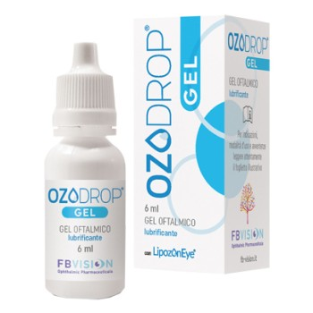 ozodrop gel oftalmico